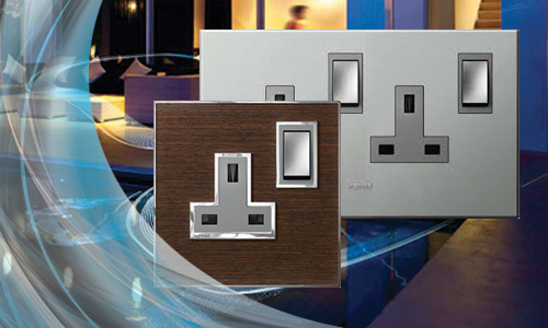 Arteor Electrical Wiring Devices