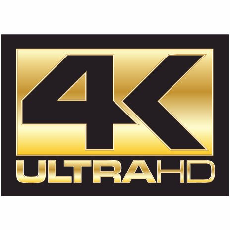 Media Distribution HD, 4K, 3D, UHD